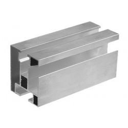 Hliníkový profil HNP1 - 40x45 mm - délka 6 m