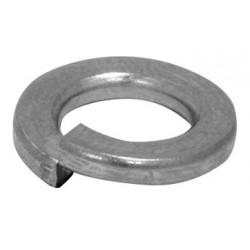 Nerezová pérová podložka 10 mm DIN 127B - A2
