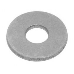 Nerezová podložka - otvor 10,5 mm DIN9021 - A2