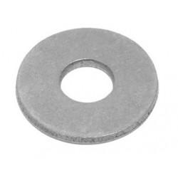 Nerezová podložka - otvor 13 mm DIN9021 - A2