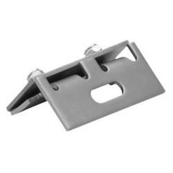 Střešní držák pro falcovaný plech - A2