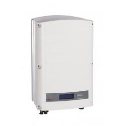 Solární měnič solar edge SE4000