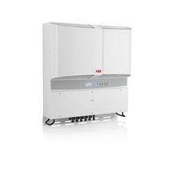 Solární měnič ABB PVI-10.0-OUTD-FS-TL