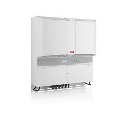 Solární měnič ABB PVI-12.5-TL-OUTD