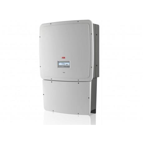 Solární měnič ABB TRIO-27.6-TL-OUTD