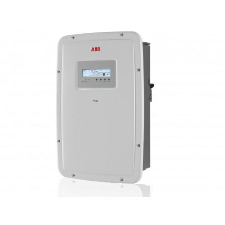 Solární měnič ABB TRIO-7.5-TL-OUTD