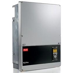 Solární měnič SMA FLX PRO 17 kW