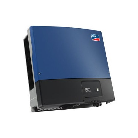 Solární měnič SMA STP 25000TL-30