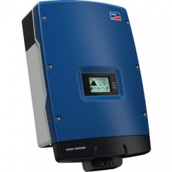 Solární měnič SMA Sunny Tripower 5000TL-20
