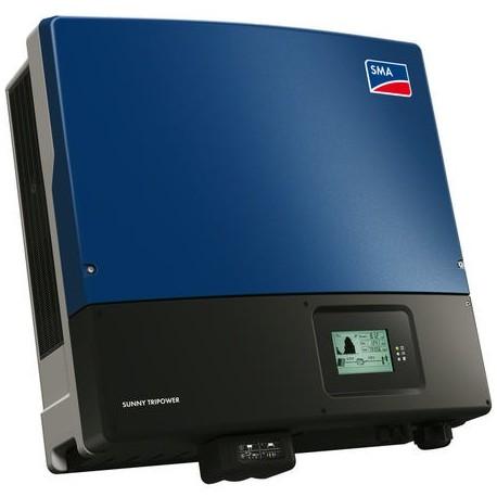 Solární měnič SMA Sunny Tripower STP 15000TL-10