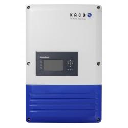 Solární měnič KACO Blueplanet 5.0 TL1