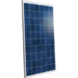 Solární panel BENQ 255Wp POLY - stříbrný rám