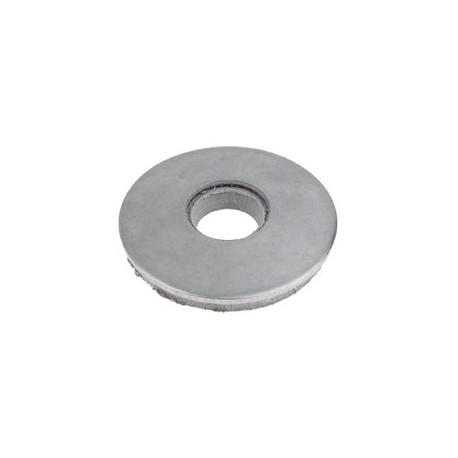 Podložka s těsnící gumou 7x19