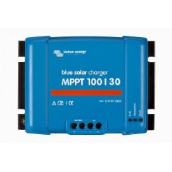 Solární měnič BlueSolar MPPT 100/30 (12/24V-30A)
