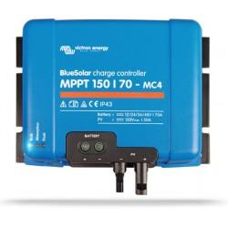 Solární měnič BlueSolar MPPT 150/70-MC4 (12/24/48V-70A)