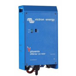 Solární měnič Phoenix Inverter C 24/1600