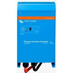 Solární měnič Phoenix Inverter C 12/2000