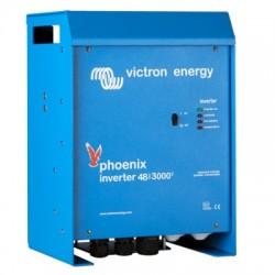Solární měnič Phoenix Inverter 48/3000