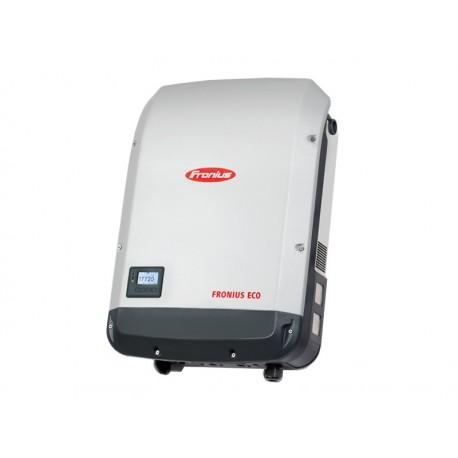 Solární měnič Fronius Eco 27,0-3-S Light
