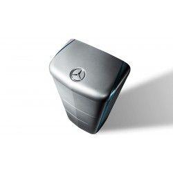 Bateriový systém Mercedes-Benz Energy Home 17,5kwh
