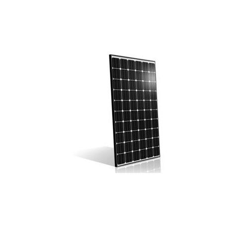 Solární panel BenQ 300 wp mono - černý rám