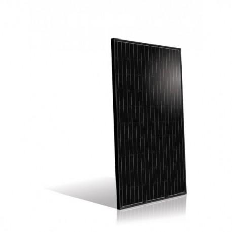 Solární panel BenQ 300 wp mono - celočerný