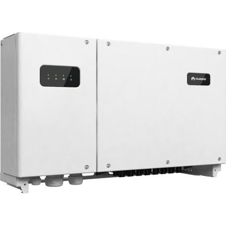 Solární měnič Huawei SUN 2000-42KTL