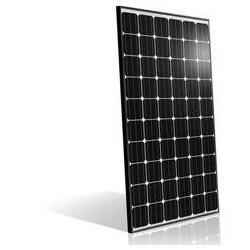 Solární panel BENQ 290Wp MONO bílý podklad