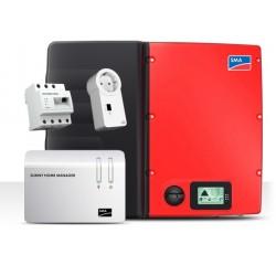 SMA SB 3600 Set, včetně baterie LI 2 kW