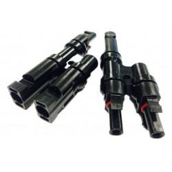 Lisovací kleště pro MC3 a MC4 konektory