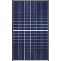 Solární panel REC TWINPEAK 285 WP POLY černý rám