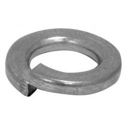 Nerezová pérová podložka 8 mm DIN 127B - A2