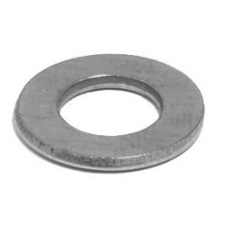 Nerezová podložka 4 mm malá DIN 125 - A2