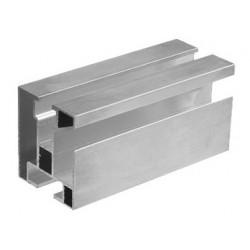 Hliníkový profil HNP1 - 40x45 mm - délka 3 m
