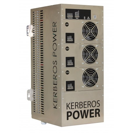 Ohřívač vody SOLAR KERBEROS 6000.B