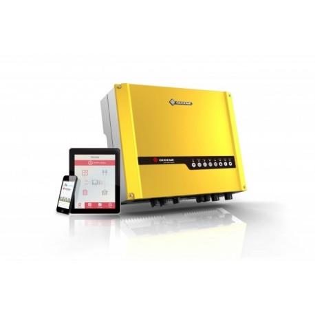 Solární měnič GoodWe GW5048D-ES