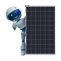 Solární panel JA Solar 260Wp POLY