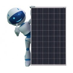 Solární panel JA Solar 300Wp POLY