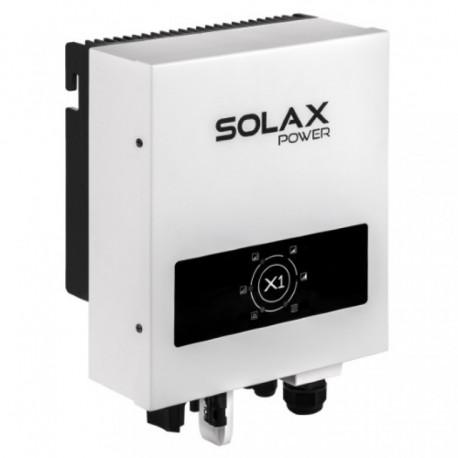 Solární měnič Solax X1 1.1 TL1000
