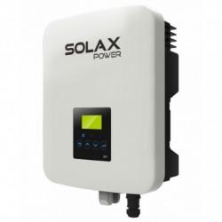 Solární měnič Solax X1 3.0-T TL3000, 2 MPPT