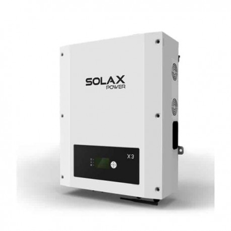 Solární měnič Solax ZDNY-TL17000 TL17000, 2 MPPT