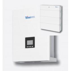 Set TRINA 5,2 kW Hybrid WR + baterie Samsung 4 x 3,0 kWh (400V)