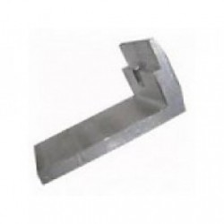 FlatFix End Clamp 35mm