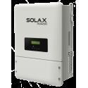 Solární měnič Solax X3-6.0-DE, 6.0KW