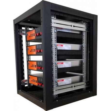 Pylon box pro uskladnění 4x baterií