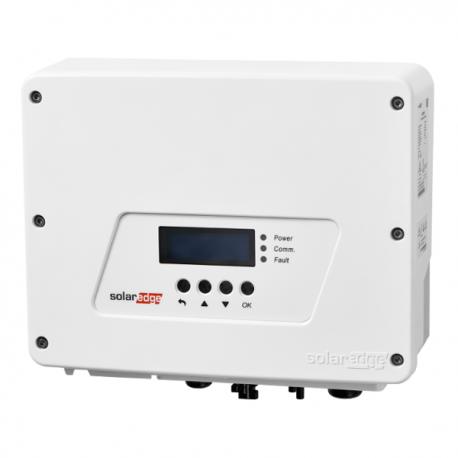 Solární měnič SolarEdge SE3500H HD Wave