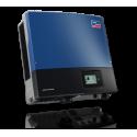Solární měnič SMA STP 15000TL-30 s displejem