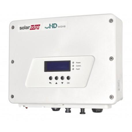 Solární měnič SolarEdge SE4000H HD Wave