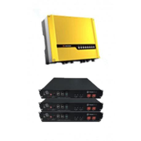 Set GoodWe GW5048D-ES + 3x PYLON 2.4 kW
