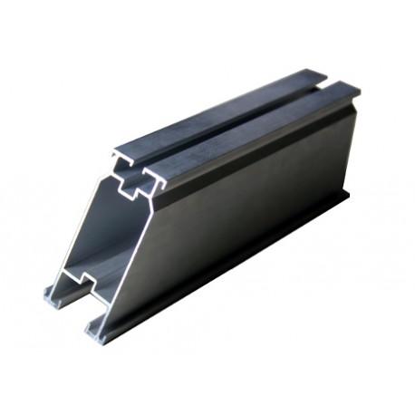 Hliníkový profil HNP9 - délka 3 m